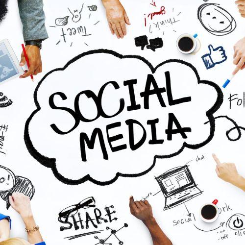social media northern ireland