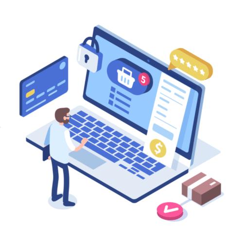 ecommerce web design northern ireland